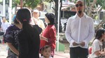 Once Eksis Bareng Anak Lewat Video Klip