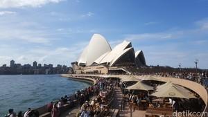 Saran Buat Kamu yang Mau Pertama Kali Liburan ke Australia