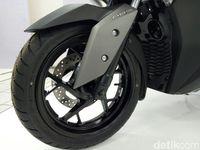 Rem ABS Yamaha XMAX