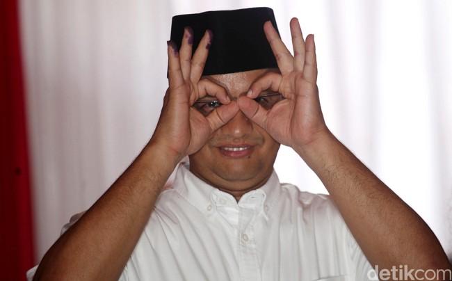 Janji Anies Tak Menggusur: Urban Renewal dan Terinspirasi Diponegoro