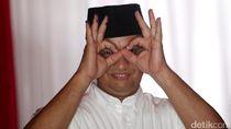 Anies Butuh Mata Warga Jakarta untuk Pelototi Anggaran