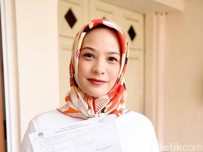Rachel Maryam
