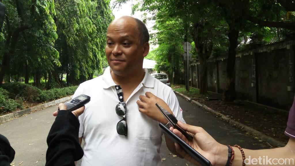 Nyoblos di Pilkada DKI, Ilham Habibie: yang Penting Stabilitas