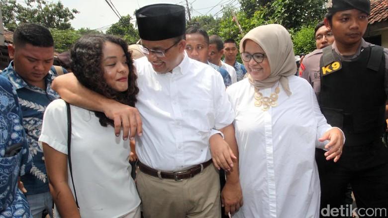 Usai Dilantik, Anies akan Tempati Rumah Dinas Gubernur di Menteng