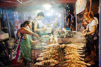 Singapura Juara Daftar 50 Kota 'Street Food' Terbaik Dunia, Indonesia?