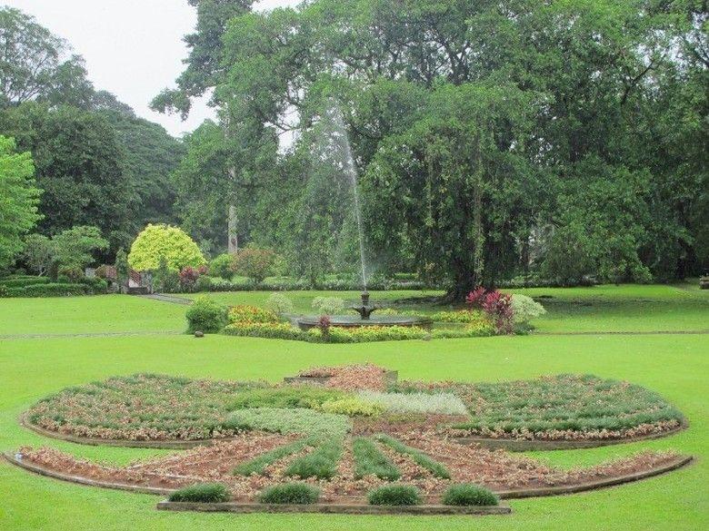 Taman Bhinneka Kebun Raya Bogor