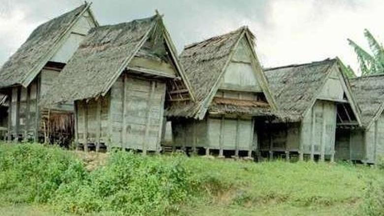 Desa Citorek