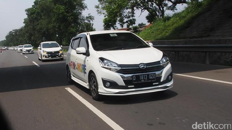 Foto: PT Astra Daihatsu Motor