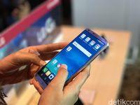 Lg G6 Layar Besar Bodi Mungil Dan Audio Sensasional Smartphone Garansi Resmi Indonesia