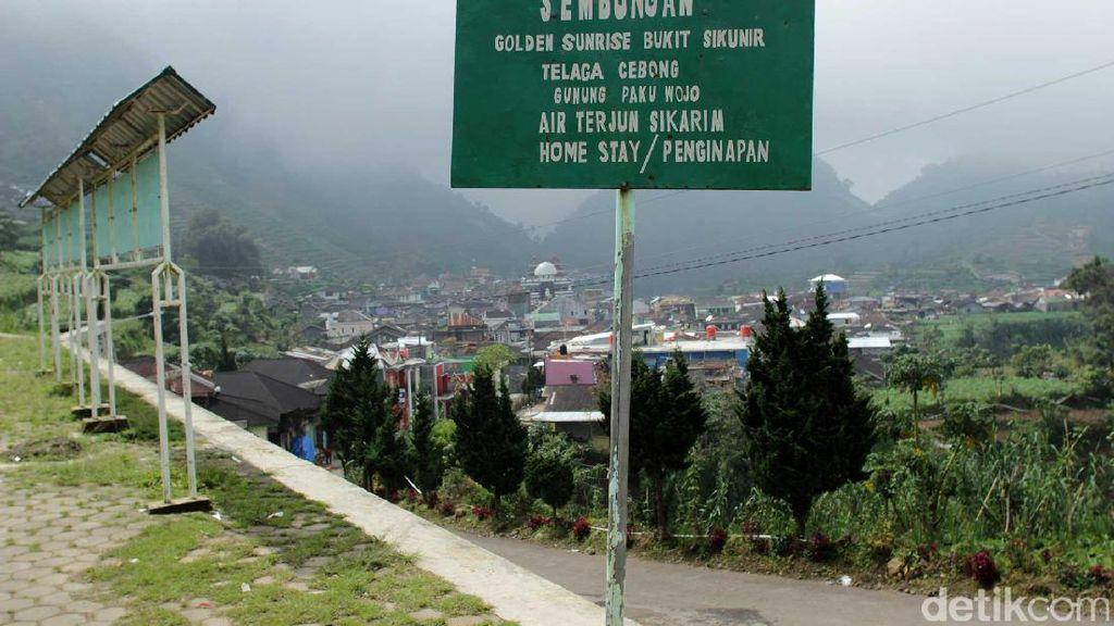 Fakta Tentang Desa Tertinggi di Pulau Jawa