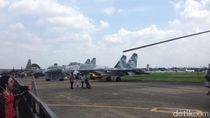 TNI AU Rilis SE Baru soal Penerbangan Komersial di Lanud, Ini Isinya