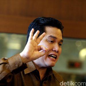 Erick Thohir Mau Bikin Kluster BUMN Manufaktur, Apa Itu?