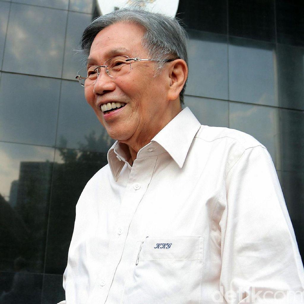 Cerita Kwik: Tak Diacuhkan Jokowi-Megawati, Didengar Prabowo-Sandi