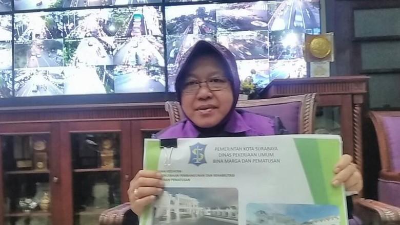 SDN Ketabang, Aset Pemkot Surabaya yang Terancam Lepas