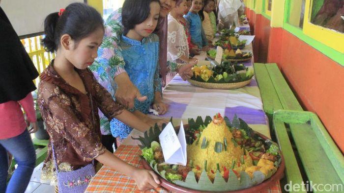 Ilustrasi perayaan Hari Kartini. Foto: Wisma Putra