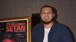 Joko Anwar Tak Minat Bikin Film Ahmad Dhani, Netter Ungkit FTV Azab