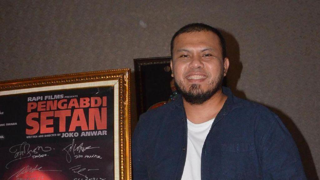 Soal Usulan Remake Film G30S/PKI, Joko Anwar: No Comment