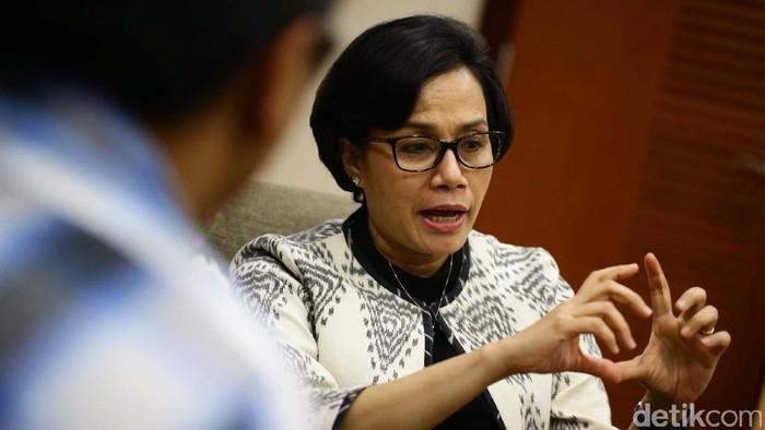 Sri Mulyani Indrawati menjadi satu-satunya wanita yang menduduki kursi Menteri Keuangan Republik Indonesia. Ahli ekonomi itu pun bercerita kisahnya di Hari Kartini ini.