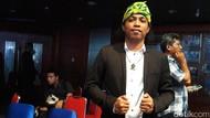 Rambut Disindir Amburadul, Arie Kriting Minta Jangan Rasis