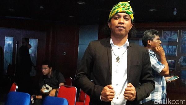 Arie Kriting Ungkap Alasan Dukung Jokowi