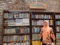 Cara Rita Koesma Bujuk Anjal di Bandung Agar Mau Belajar