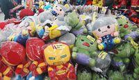Diskon Sampai Dengan 90% Mainan Anak di Carrefour Lebak Bulus