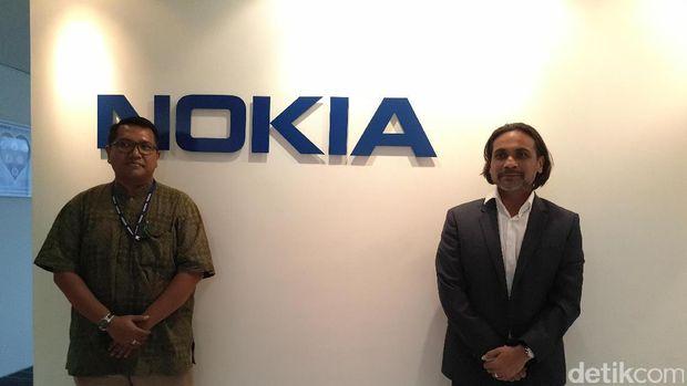 Nokia Nantikan Inisiatif Pemerintah Garap Smart City