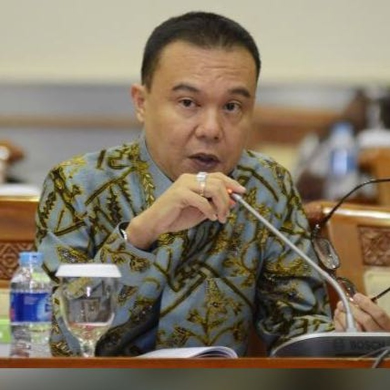 Alasan Gerindra WO Rapat Komisi III: Aspirasi Tak Diakomodir