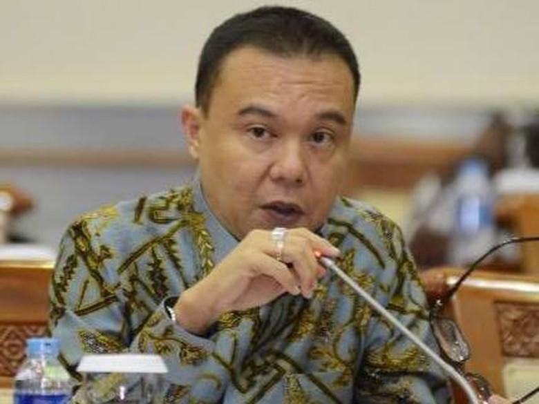 Gerindra: Salaman SBY-Megawati Sudah Dinanti, Semoga Berbuah Hasil