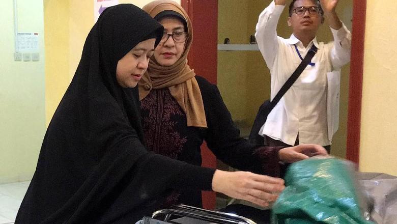 Tiga Menteri Kabinet Kerja Cek Kesiapan Haji di Arab Saudi