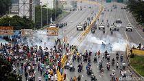 Tuntutan Reformasi Venezuela