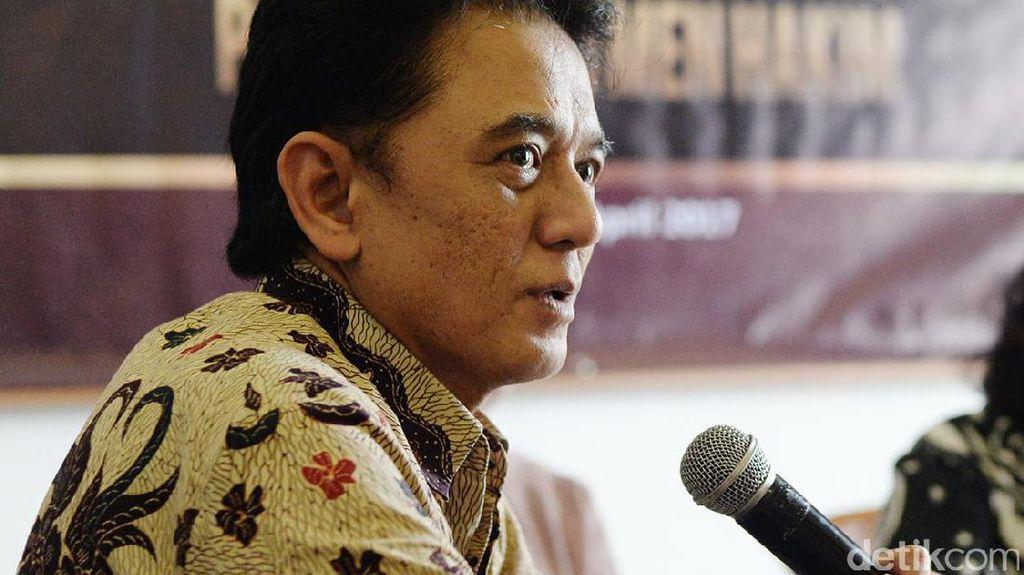 Sepak Terjang Chandra Hamzah, dari Petinggi KPK Hingga Komut PLN