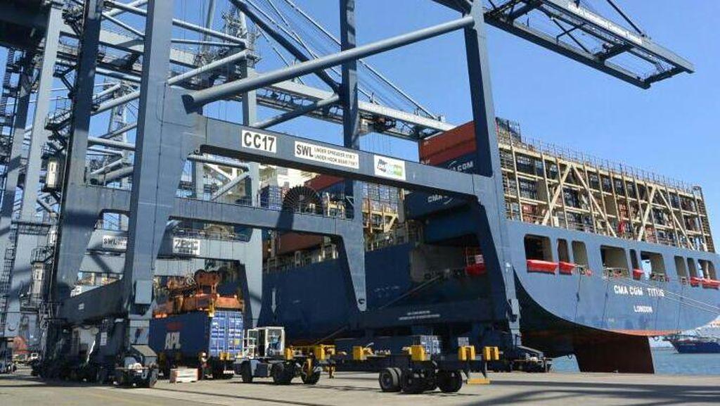 Pemerintah Segera Bangun Pelabuhan Kijing di Pontianak