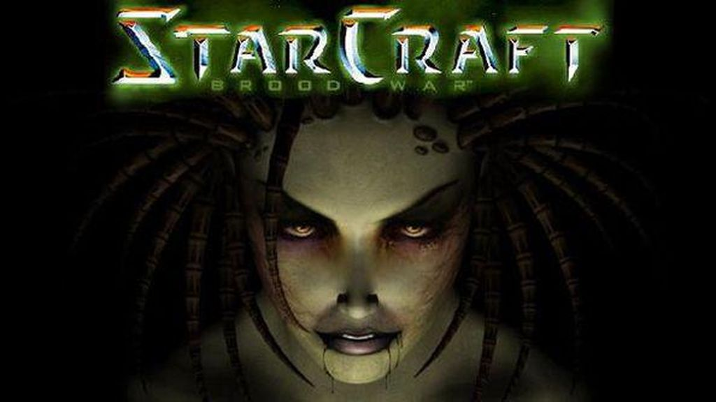 Demi Pikat Gamer, Capres Korsel Bikin Map Game StarCraft: Brood War