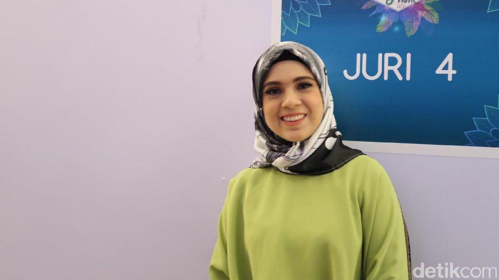 Ini Pesan Nycta Gina untuk Peserta Audisi Sunsilk Hijab Hunt Yogyakarta