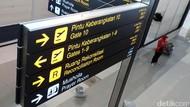 Kemenhub: Serangan Sinar Laser Ganggu Penerbangan