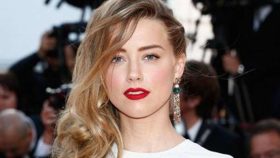 Tinggalkan Captain Jack, Amber Heard Pilih Iron Man