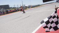 Marquez: Ini Cara Terbaik untuk Bangkit