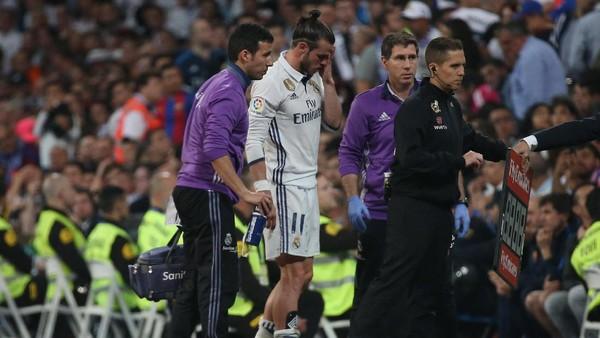 Zidane Tak Menyesal Mainkan Bale di <i>El Clasico</i>