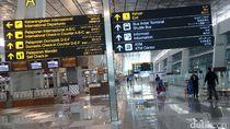 AP II Pastikan Sistem Check-In Terminal 3 Soetta Sudah Normal Sepenuhnya