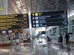 AP II Pastikan Sistem Check In Terminal 3 Soetta Sudah Normal Sepenuhnya