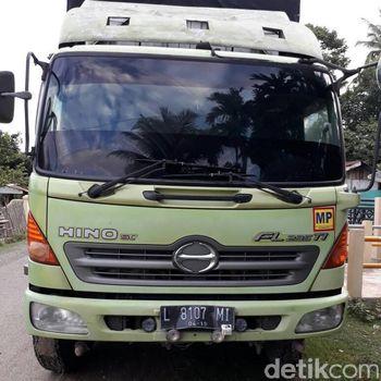 Mobil Pengangkut Rokok Dirampok di Aceh Timur, Kerugian Rp 1,3 M