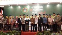 Maruf Amin dan Arus Baru Ekonomi Indonesia