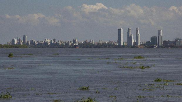 Lanskap Kota Rosario