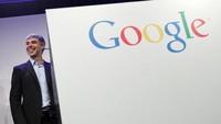 Pendiri Google Diam-diam Bantu Dana Pengembangan Vaksin Flu