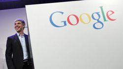 Misteri Hilangnya Pendiri Google