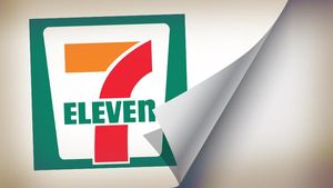 7-Eleven Tutup