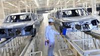 Pasar Lesu karena Corona, Mitsubishi Kurangi Produksi Mobil di RI