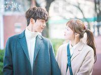 Fakta Lee Sung Kyung, Aktris yang Cinlok dengan Nam Joo Hyuk di Drama Korea