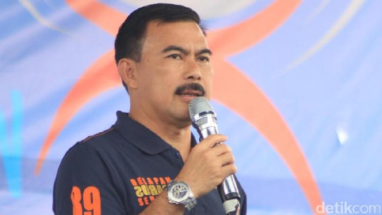 Anggota Diteriaki Rampok dan Dikejar Warga, Ini Penjelasan TNI AU